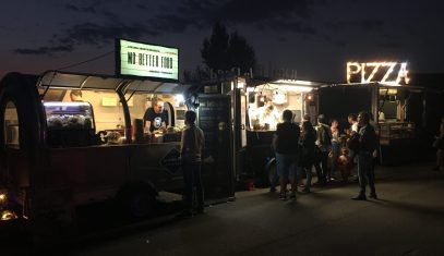 Food Trucks en Ebrovisión