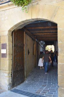 Puerta Nueva o Carnicerías