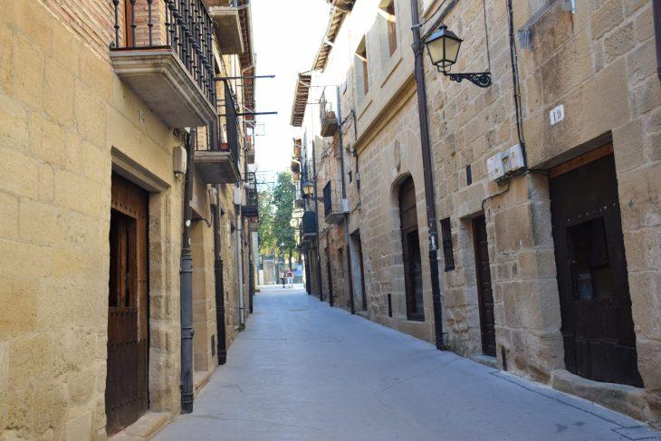 Calle de Laguardia