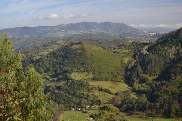 Valle de Trubia