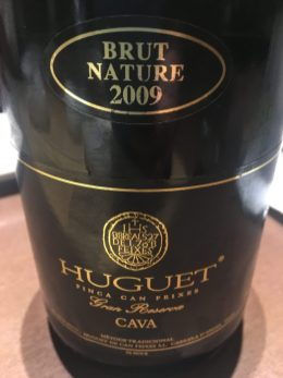 Cava Huguet de Can Feixes