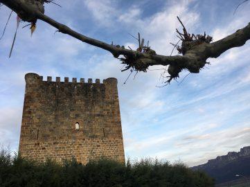 Torre de Lezana