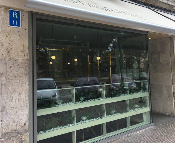 Restaurante Cobo Vintage de Burgos