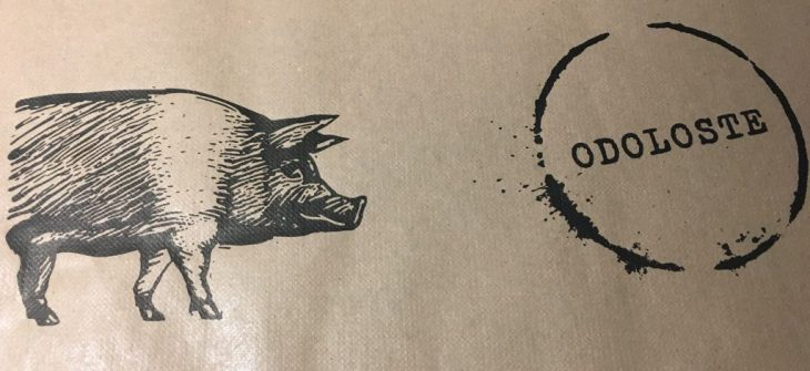 Restaurante Odoloste de Bilbao