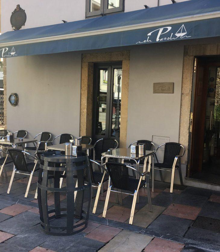 Restaurante El Pañol de Avilés