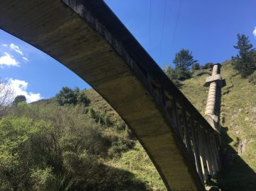 Viaducto del Consorcio de Aguas