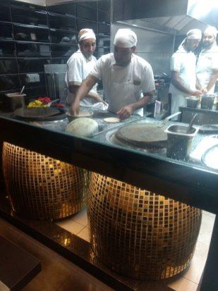 Clay Oven de Albufeira