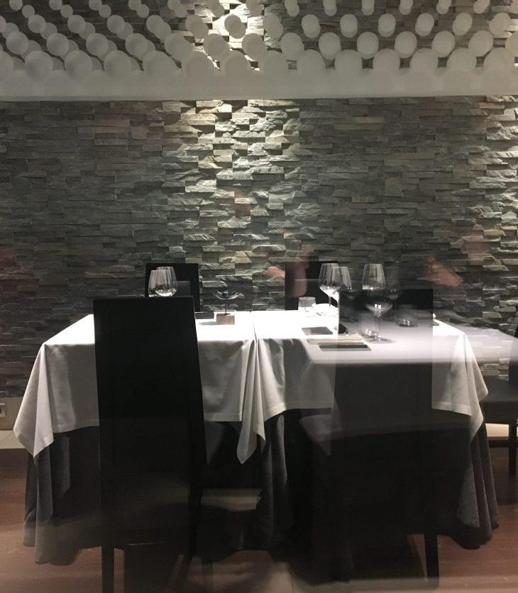 Restaurante Zarate de Bilbao