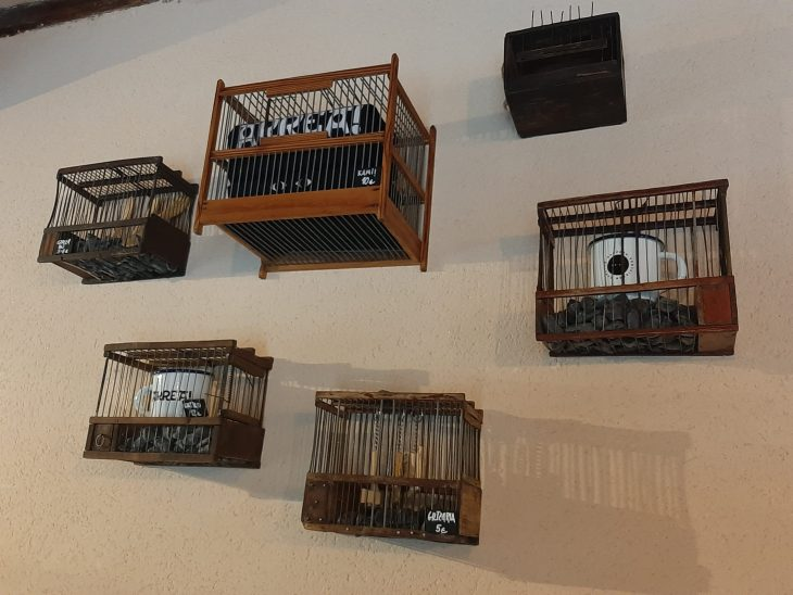 Restaurante Arrea de Kanpezu