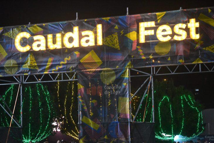 Caudal Fest 2019 de Lugo
