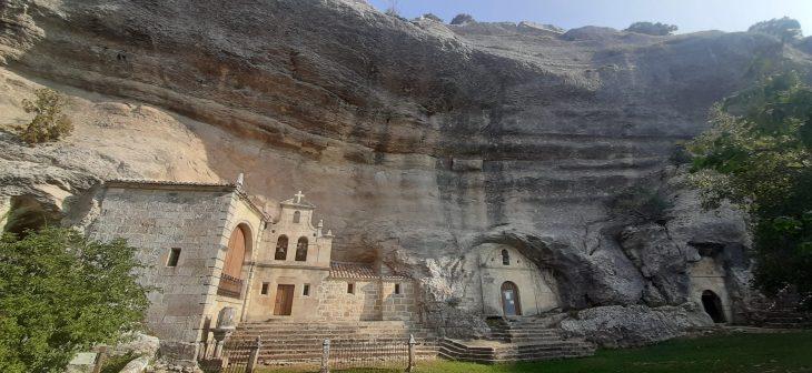 Cueva Ermita de San Bernabé