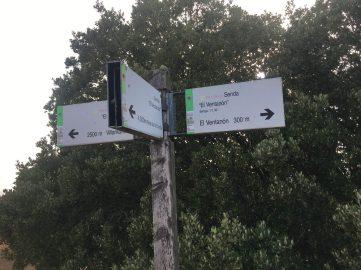 Ruta El Ventanón de Sotoscueva