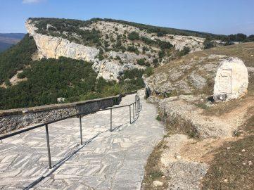 Cueva de San Bernabé