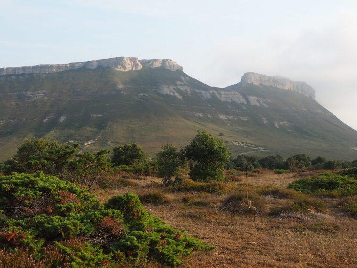 Montes de Valdeporres