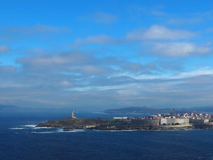 Torre de Hércules de A Coruña