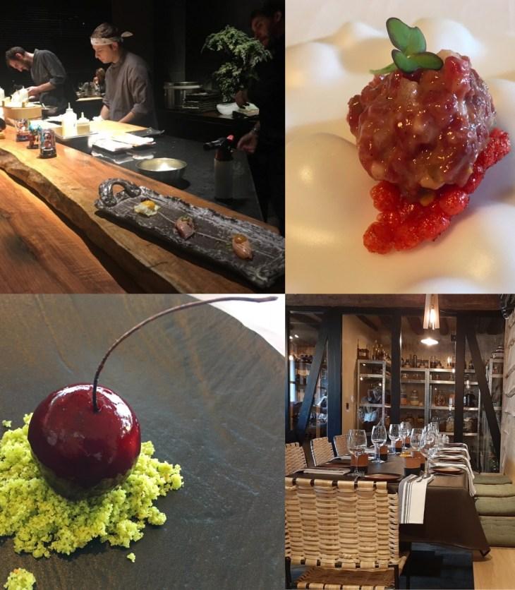 12 Restaurantes muy recomendables