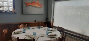 Restaurante Castru El Gaiteru de LLanes