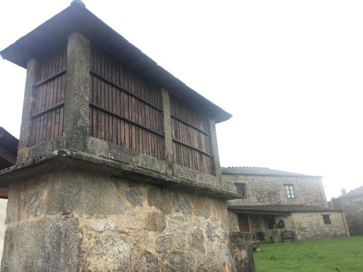 Casa O Pazo de A Capela