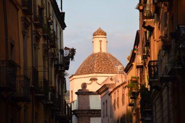 Duomo o Concatedral de Bosa