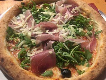 Pizza La Muraglia