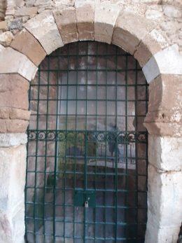 Puerta Árabe de Faro