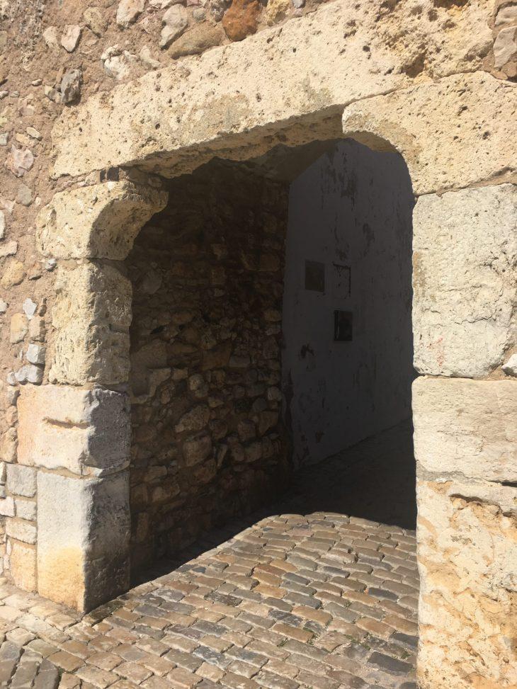 Porta Nova o Puerta Nueva