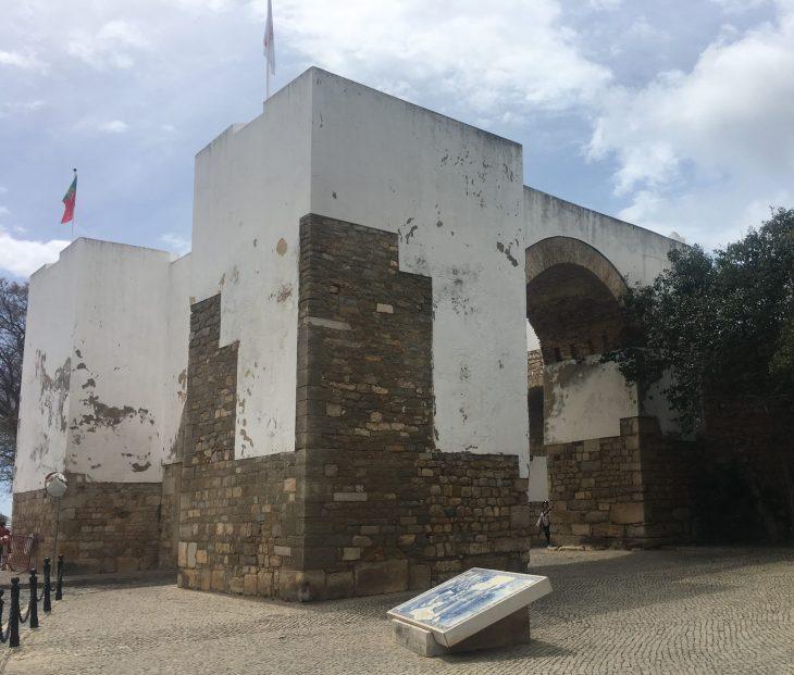 Arco do Repouso de Faro