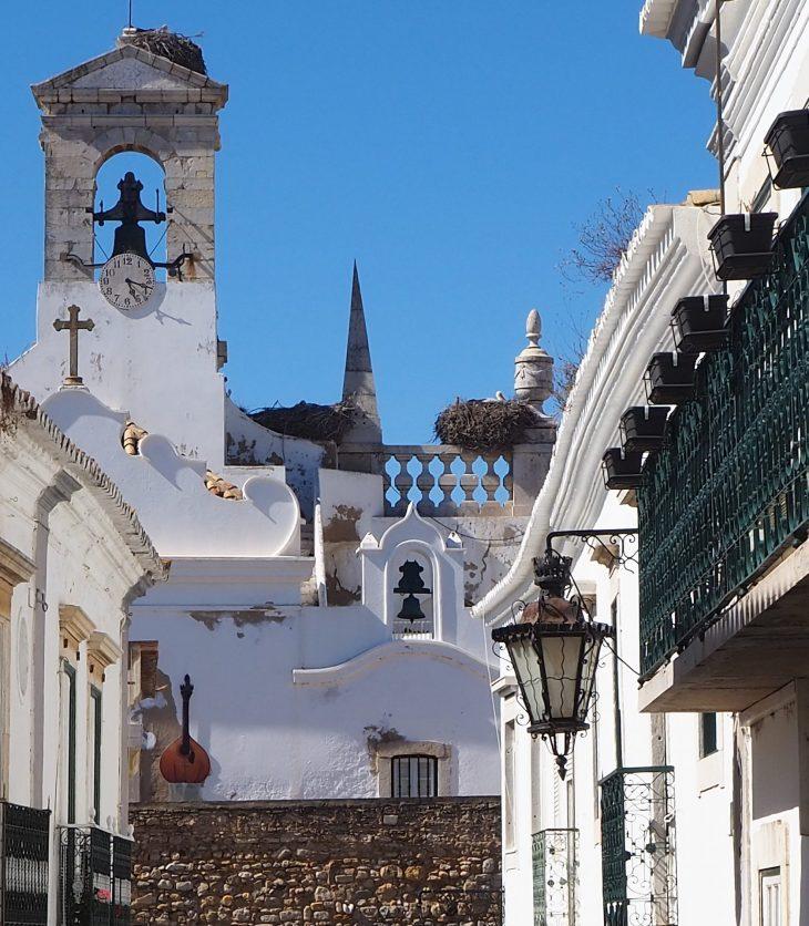 Arco da Vila de Faro