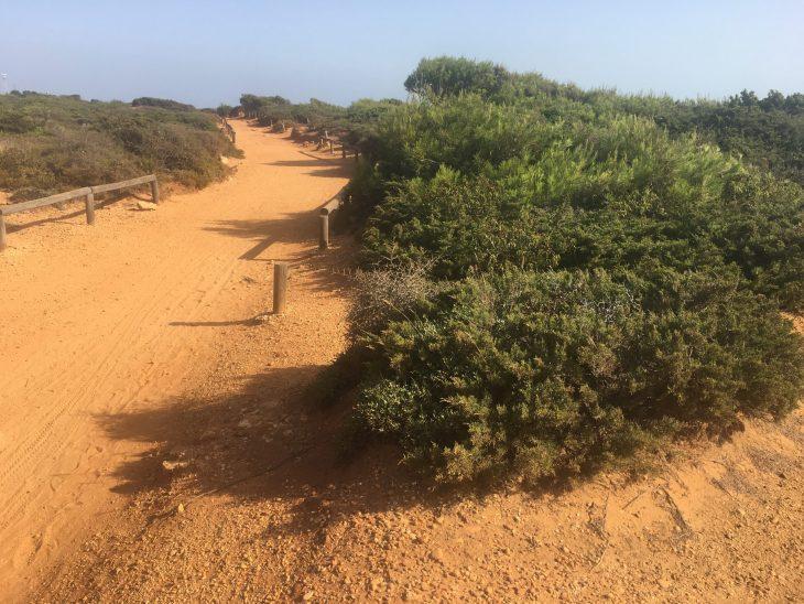 Playas Conil Calas de Roche