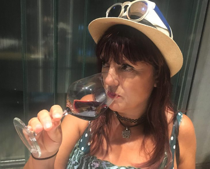 Cata de vinos Portia