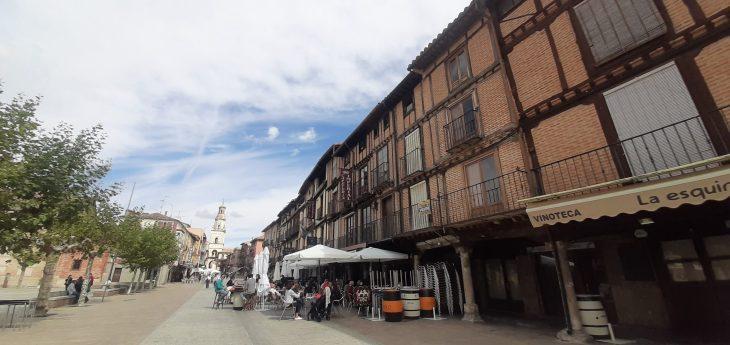 Puerta del Mercado de Toro