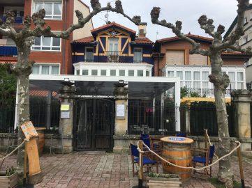 El Hotelito de Plentzia