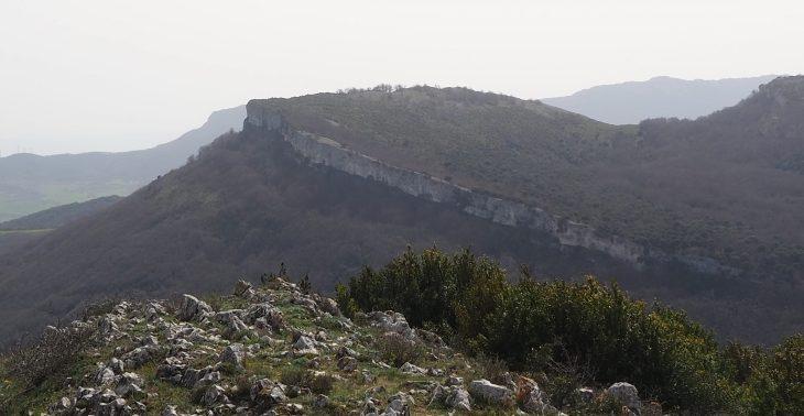 Monte Muela