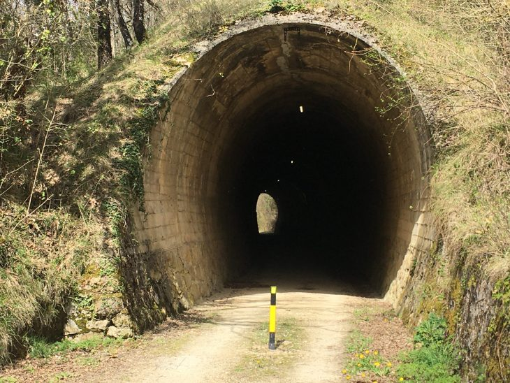 Túnel de la Fuenfría
