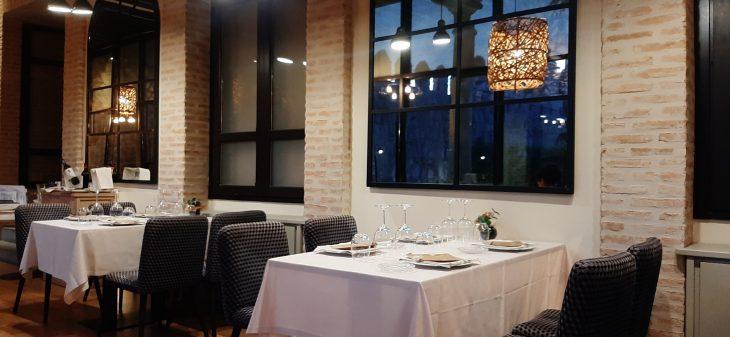 Restaurante Sofraga Palacio