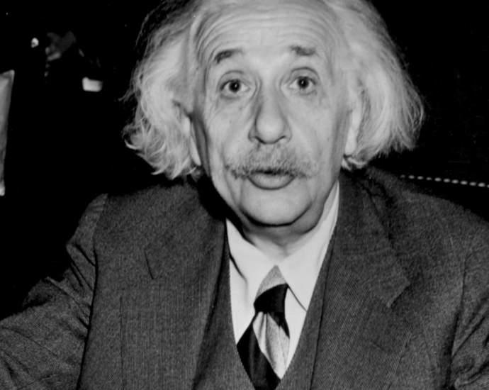 Einsteinden Hayat Dersleri