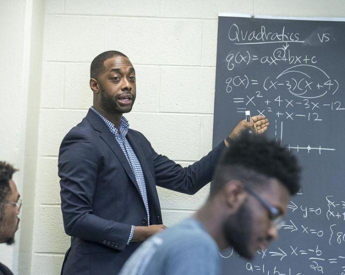 Matematik ve Irkçılık