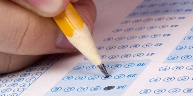 Sınav Kağıdı