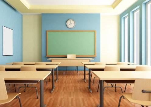 Sınıf Renkleri