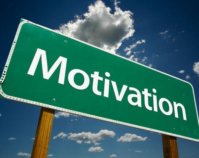 Öğrenci motivasyonu