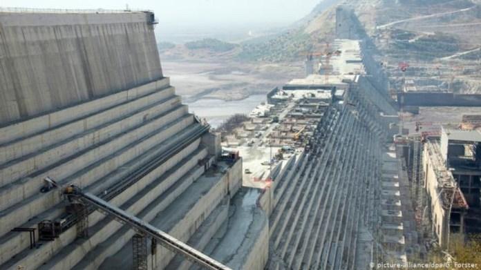 Nil üzerindeki baraj bölgesel savaşa neden olabilir