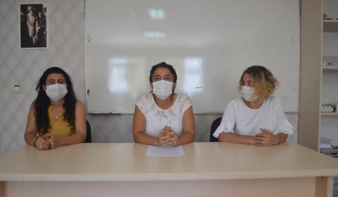 """'3 Ağustos """"Kadın Kırımı ve Soykırıma Karşı Uluslararası Eylem Günü"""" ilan edilsin'"""