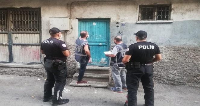 Kahramanmaraş'ta çeşitli suçlardan aranan 21 kişi tutuklandı