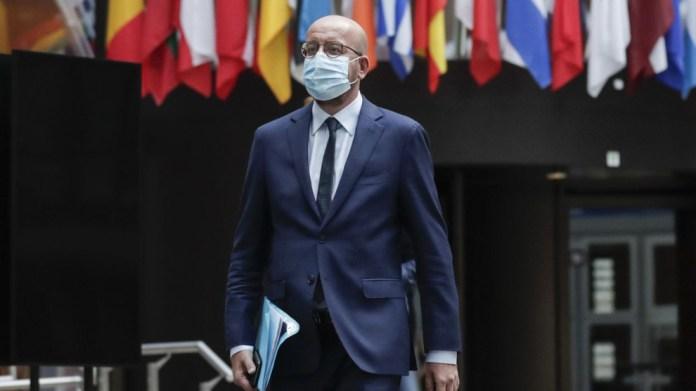 AK, Doğu Akdeniz'e ilişkin konferans öngörüyor