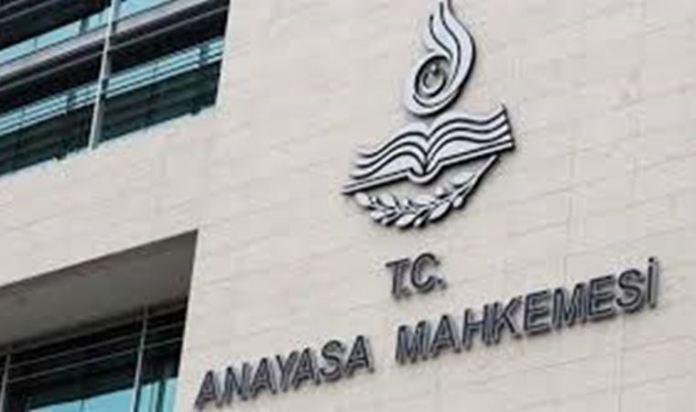 Anayasa Mahkemesi, Ahmet Altan'ın bireysel başvurusunu kabul edilemez buldu
