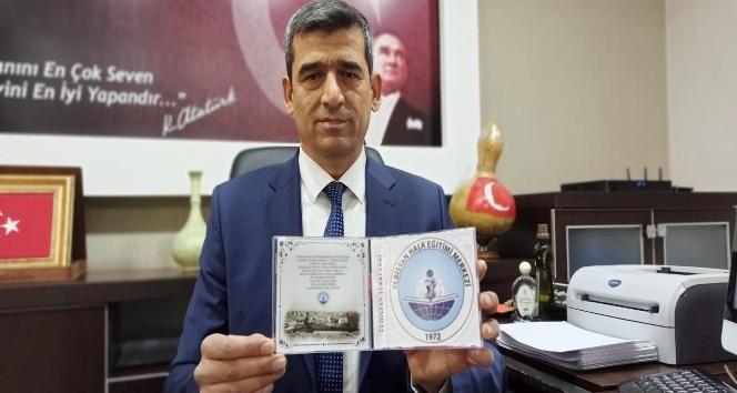 Elbistan'ın türküleri yeniden hayat buldu