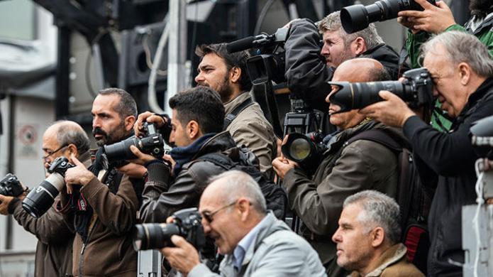 Dünya genelinde 500 gazeteci koronadan yaşamını yitirdi