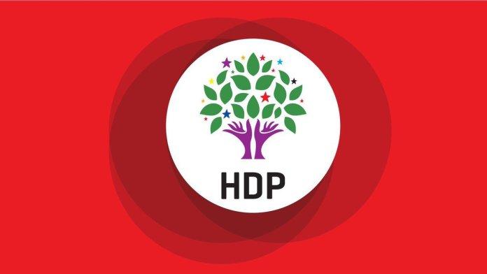 HDP'den MHP'ye yanıt: Vadeniz doldu