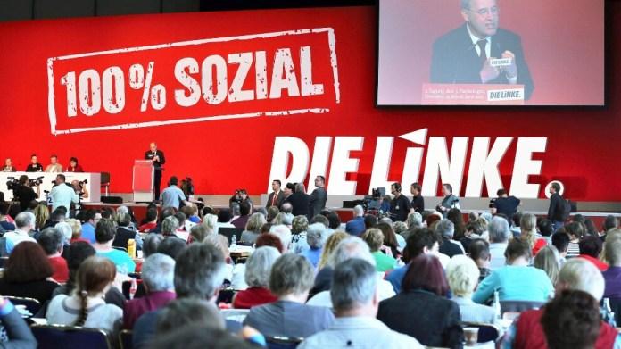 Sol Parti kongresini online yapacak