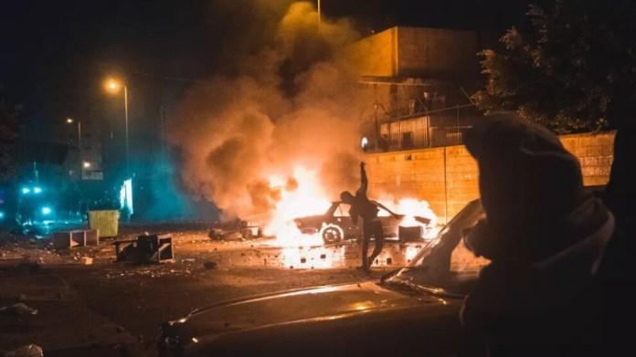 Lübnan'daki çatışmalarda 220'yi aşkın yaralı